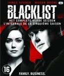 Blacklist - Seizoen 5,...