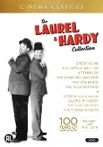 Laurel & Hardy collection,...