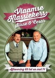 Slisse & Cesar ? afl. 65-71...