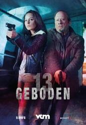 13 Geboden, (DVD) CAST: DIRK VAN DIJCK, MARIE VINCK