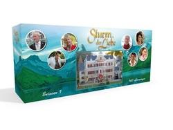 Sturm der Liebe box (160 afleveringen), (DVD)