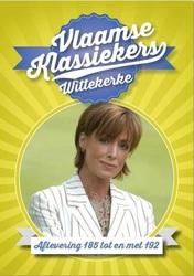 Wittekerke ? afl. 193-200 (Vlaamse Klassiekers), (DVD) VLAAMSE KLASSIEKERS