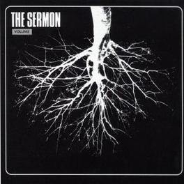 VOLUME SERMON, CD