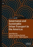 Governance and Sustainable...