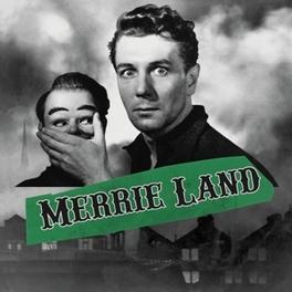 MERRIE LAND GOOD, THE BAD & THE QUEEN, CD