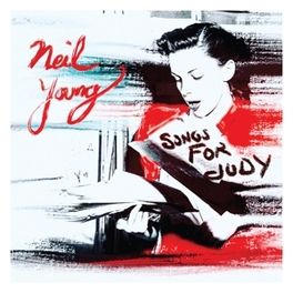 SONGS FOR JUDY -DIGI- NEIL YOUNG, CD