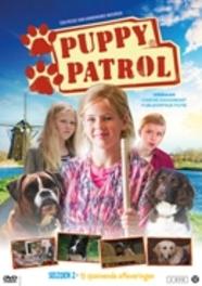 Puppy patrol 2, (DVD) CAST: TOM HORTENSIUS, MAUD VAN HAASTEREN Dale, Jenny, DVDNL