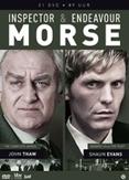 Inspector Morse + Morse...