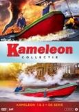 Kameleon box, (DVD)