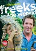 Freeks wilde wereld box 2,...