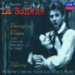 LA BOHEME -CR- SCALA OO/CHAILLY Audio CD, G. PUCCINI, CD