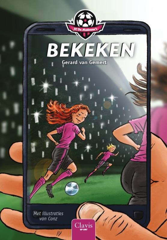 Bekeken Van Gemert, Gerard, Hardcover