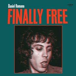 FINALLY FREE DANIEL ROMANO, CD