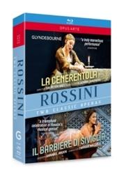 ROSSINI - TWO CLASSIC..