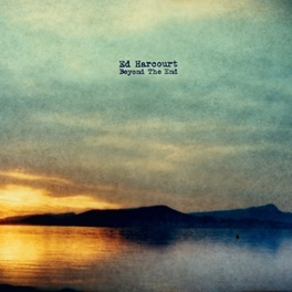 BEYOND THE END ED HARCOURT, CD