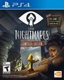 Little nightmares (Complete...