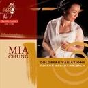 GOLDBERG VARIATIONS BWV...
