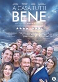 Casa tutti bene, (DVD) CAST: STEFANO ACCORSI, CAROLINA CRESCENTINI DVDNL