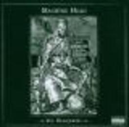 BLACKENING Audio CD, MACHINE HEAD, CD