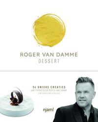 Roger Van Damme desserts
