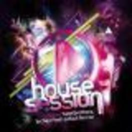 HOUSESESSION MIXED BY TUNE BROTHERS/PAUL RINCON/JOCHEN PASH Audio CD, V/A, CD