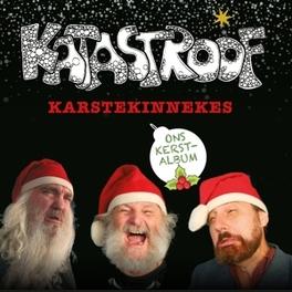 KARSTEKINNEKES KATASTROOF, CD