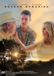 Broken memories , (DVD) CAST: RANCE HOWARD, IVAN SERGEI DVDNL