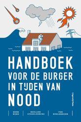 Handboek voor de burger in...