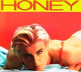 HONEY -DIGI/GATEFOLD/LTD- ROBYN, CD