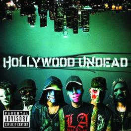 SWAN SONGS Audio CD, HOLLYWOOD UNDEAD, CD