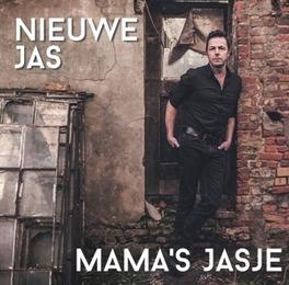 NIEUWE JAS MAMA'S JASJE, CD