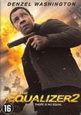 Equalizer 2, (DVD) BILINGUAL /CAST: DENZEL WASHINGTON