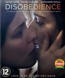 Disobedience, (Blu-Ray)