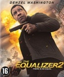 Equalizer 2, (Blu-Ray)