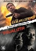 Equalizer 1&2 , (DVD)