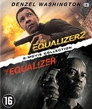 Equalizer 1&2, (Blu-Ray)