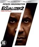 Equalizer 2 , (Blu-Ray 4K...