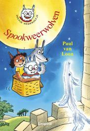 Spookweerwolven Van Loon, Paul, Hardcover