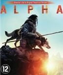 Alpha, (Blu-Ray)