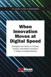 When Innovation Moves at...