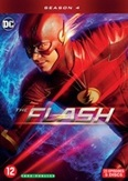 Flash - Seizoen 4, (DVD)