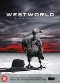 Westworld - Seizoen 2 , (DVD) BILINGUAL /CAST: EVAN RACHEL WOOD, JEFFREY WRIGHT