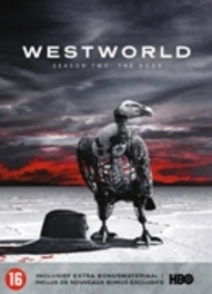 Westworld - Seizoen 2 , (DVD) BILINGUAL /CAST: EVAN RACHEL WOOD, JEFFREY WRIGHT DVDNL