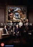 Succession - Seizoen 1, (DVD) BILINGUAL /CAST: BRIAN COX, HIAM ABBASS