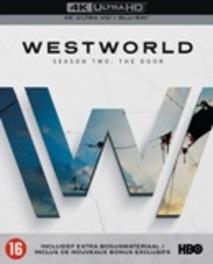 Westworld - Seizoen 2 , (Blu-Ray 4K Ultra HD) Blu-Ray