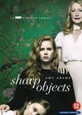 Sharp objects - Seizoen 1,...