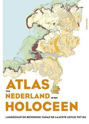 Atlas van Nederland in het...