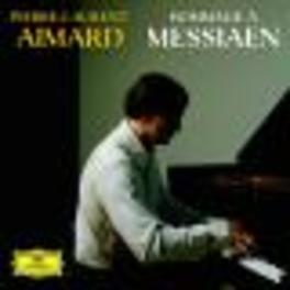 HOMMAGE A MESSIAEN PIERRE-LAURENT AIMARD Audio CD, O. MESSIAEN, CD