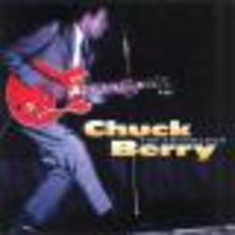 ANTHOLOGY Audio CD, CHUCK BERRY, CD
