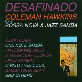 DESAFINADO Audio CD, HAWKINS, COLEMAN -SEXTET-, CD